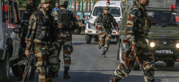 بھارت کی ریاستی دہشتگردی جاری، مزید 4 کشمیری نوجوان شہید