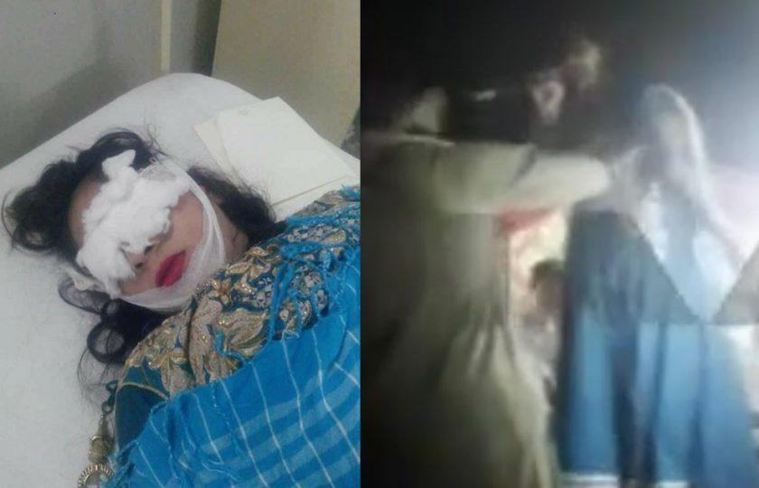 لاڑکانہ میں قتل ہونے والی گلوکارہ کی ویڈیو منظرعام پر، کمزور دل کے افراد اور بچے نہ دیکھیں