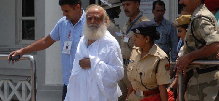 16 سالہ لڑکی سے زیادتی، ہندو سادھو کو عمر قید کی سزا