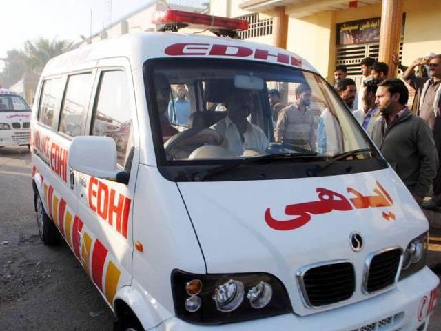 کوئٹہ میں دہشت گردی، فائرنگ سے 6 مزدور ہلاک