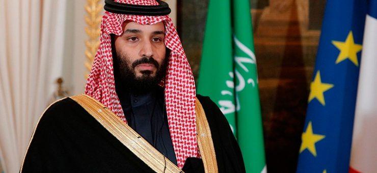 محمد بن سلمان زندہ ہیں؟ شاہی محل میں فائرنگ کے بعد سعودی ولی عہد غائب
