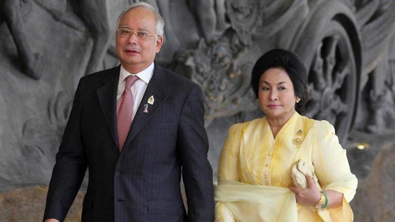 کرپشن الزامات، ملائیشیا کے سابق وزیراعظم کے ملک چھوڑنے پر پابندی