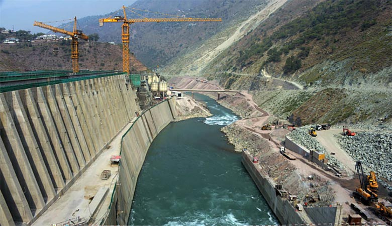 کشن گنگا ڈیم : عالمی بینک نے پاکستانی شکایت مسترد کر دی