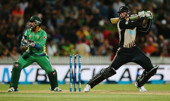 نیوزی لینڈ نے پاکستان میں کرکٹ میچ کھیلنے پر غور شروع کردیا