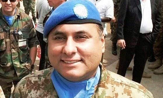 کوئٹہ: دہشتگردوں کے خلاف کارووائی، کرنل سہیل عابد شہید