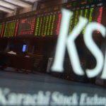 PAKISTAN-ECONOMY-STOCK