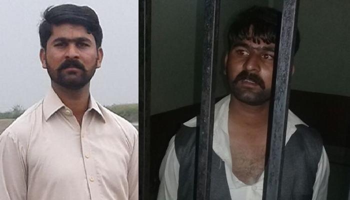 مجھے داتا علی ہجویری نے کہا احسن اقبال کو گولی مار دو، ملزم عابد کا بیان، ویڈیو دیکھیں