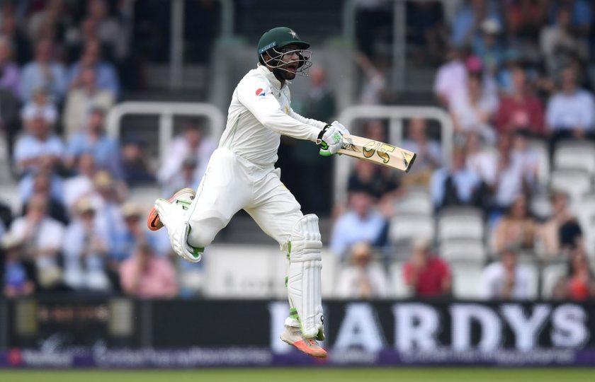 گورے چوتھے دن ہی ڈھیر، لارڈز ٹیسٹ میں فتح پاکستان کے نام