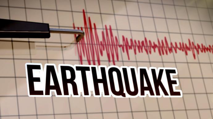 خیبر پختونخواہ اور پنجاب میں زلزلہ، لوگوں کو کلمہ یاد آگیا