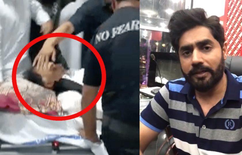 احسن اقبال پر حملہ، پی ٹی آئی کے ابرارالحق نےبڑا بیان دے دیا، ویڈیو دیکھیں