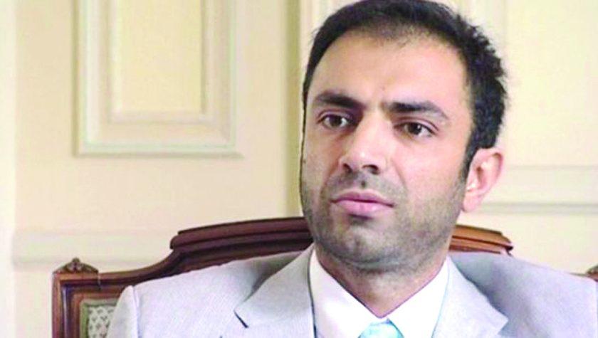فوج پر تنقید، ناراض بلوچ رہنما براہمداغ بگٹی نوازشریف کے قصیدے پڑھنے لگے