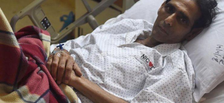 ہاکی لیجنڈ منصور احمد 49 سال کی عمر میں وفات پا گئے