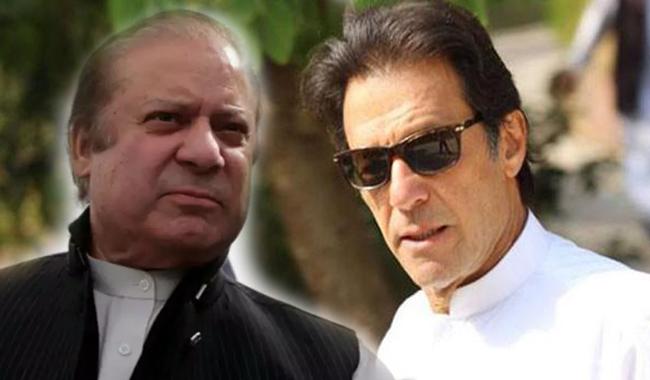 نوازشریف کا مقابلہ اب عمران خان سے نہیں پاکستان سے ہے: ہارون رشید