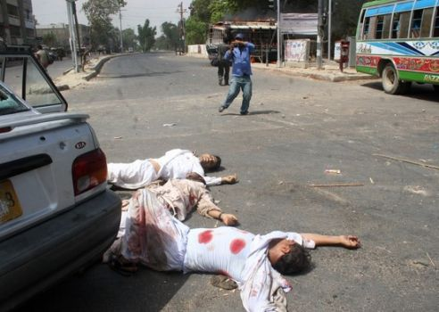 آہ… سانحہ12 مئی کراچی! گیارہ برس گزر گئے