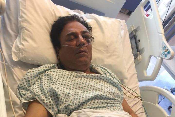 لندن ہسپتال، پی ٹی آئی رہنما نعیم بخاری کے حوالے سے بڑی خبر