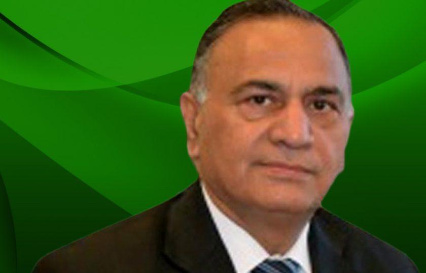 پی ٹی آئی کے یو ٹرن کے بعد ناصر کھوسہ کی بھی نگران وزیر اعلیٰ بننے سے معذرت