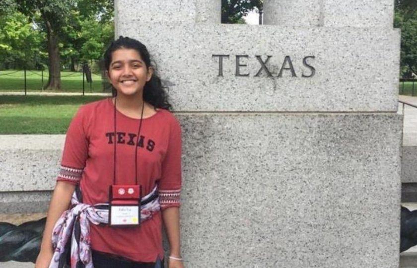 امریکہ: ٹیکساس ہائی سکول فائرنگ میں پاکستانی لڑکی سبیکا شیخ بھی جاں بحق