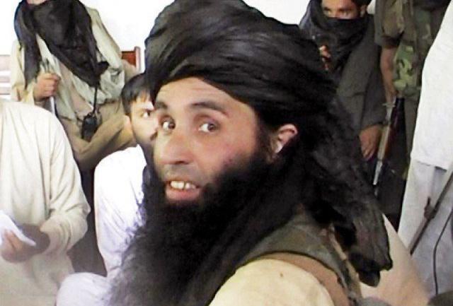 ہزاروں پاکستانیوں کا قاتل ملا فضل اللہ امریکی ڈرون حملے میں ہلاک