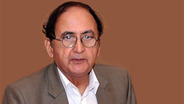 ڈاکٹر حسن عسکری پنجاب کے نگران وزیراعلیٰ مقرر