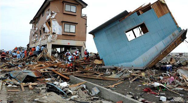 جاپان میں زلزلہ، متعدد ہلاک و زخمی، لاکھوں گھر متاثر