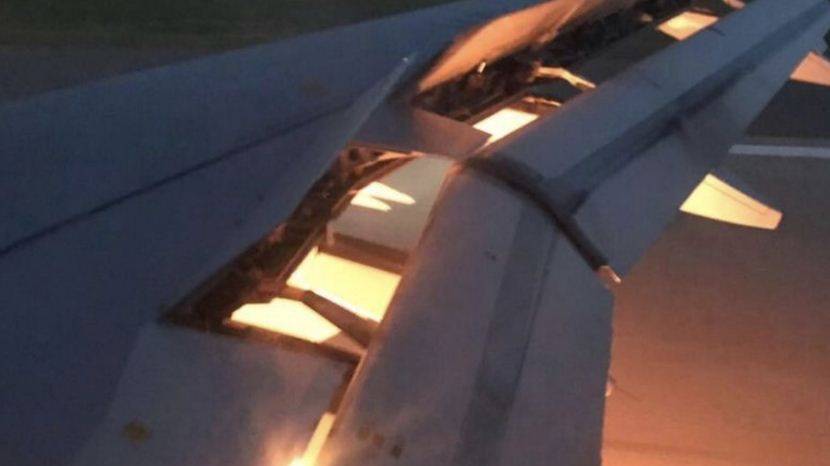 فیفا ورلڈکپ،سعودی ٹیم کے طیارے میں آگ، ہنگامی لینڈنگ