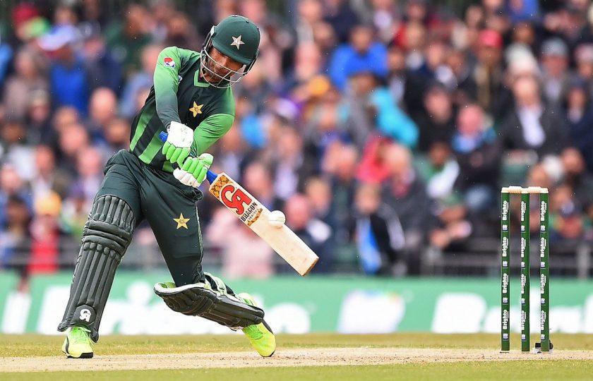 تین ملکی کرکٹ ٹورنامنٹ فائنل: آسٹریلیا کے خلاف پاکستان 6 وکٹوں سے سرخرو