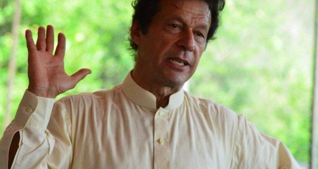 اب نہیں کروں گا، غیر اخلاقی زبان کے استعمال پر حاضری، عمران خان نے لکھ کر دے دیا
