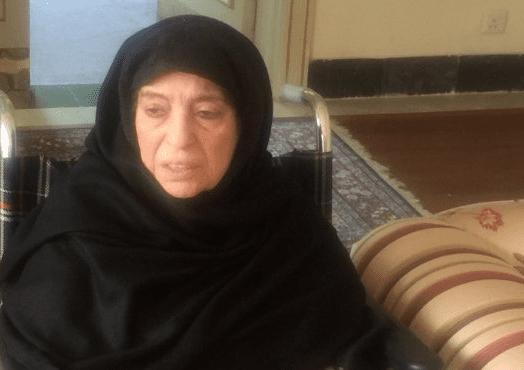 میرا بیٹا جیل گیا تو میں بھی ساتھ جاؤں گی، والدہ نواز شریف شمیم بیگم