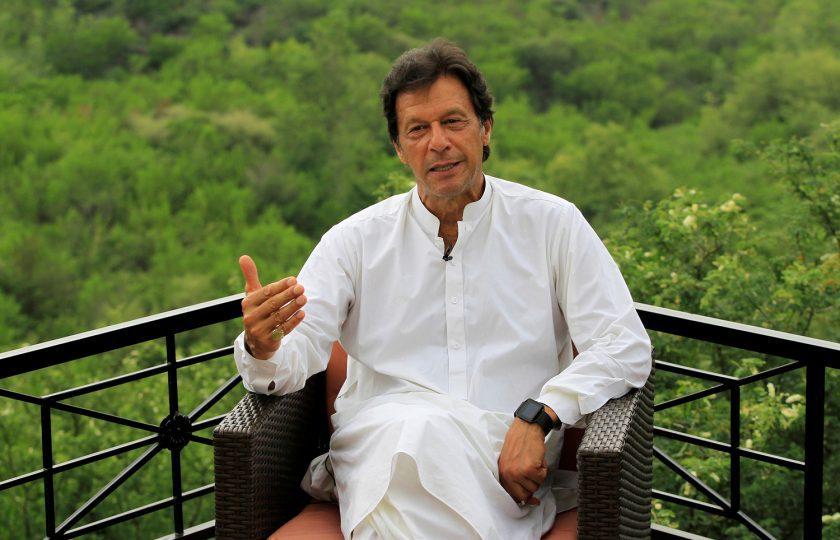 عمران خان کب حلف لیں گے؟ کپتان نے بڑا اعلان کر دیا