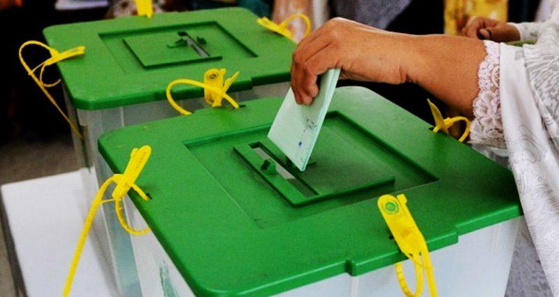 کون کرے گا راج پاکستان پر؟ ملک بھر میں ووٹنگ کا عمل شروع