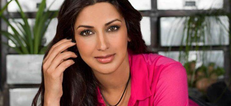 بالی ووڈ اداکارہ سونالی باندرے کینسر کے مرض میں مبتلا