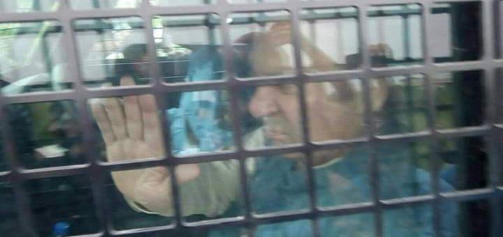 سابق وزیراعظم نوازشریف کی اڈیالہ جیل جانے کے بعد پہلی پیشی