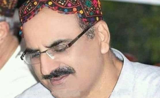 پاکستان تحریک انصاف کے رکن پنجاب اسمبلی طارق دریشک انتقال کر گئے
