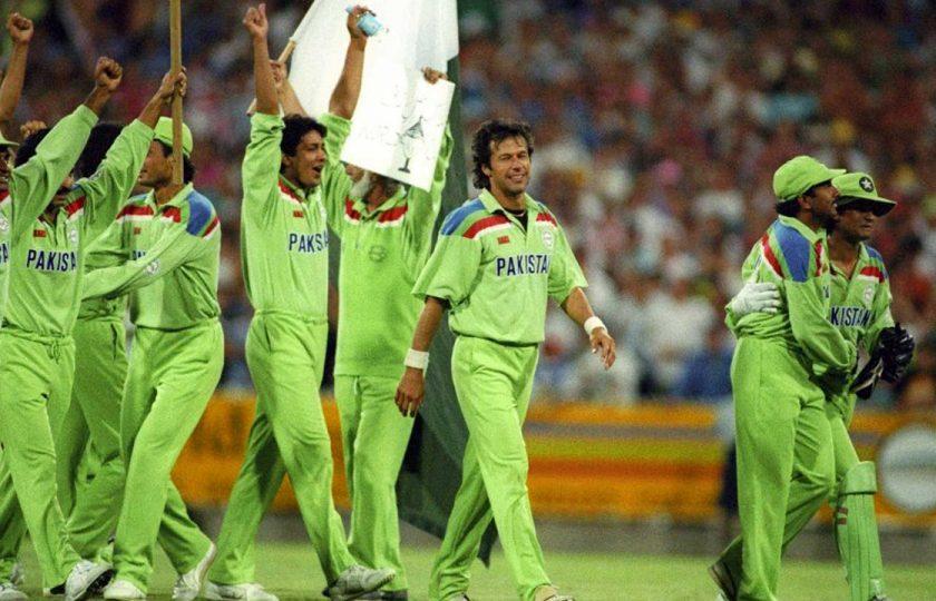 عمران خان کی تقریب حلف برداری، ورلڈ کپ92 کی فاتح ٹیم کو مدعو کیا جائے گا
