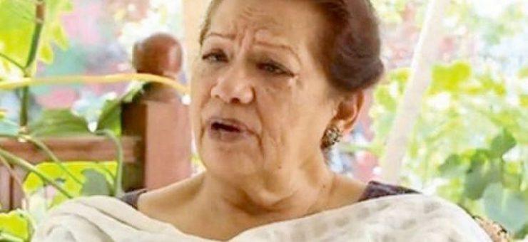 پی ٹی آئی رہنما زہرہ شاہد کا قتل، ایم کیو ایم کے 2 کارکنوں کو سزائے موت