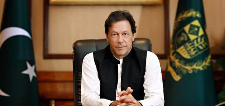 منصب سنبھالنے کے بعد وزیراعظم عمران خان پہلی بار کراچی پہنچ گئے
