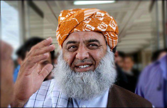 13 سال کے طویل عرصے بعد مولانا فضل الرحمن نے منسٹر کالونی چھوڑ دی
