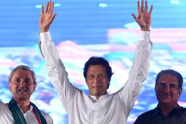 آزاد پنچھیوں کی آمد، تحریک انصاف وفاق اور پنجاب میں حکومت سازی کے لئے فیورٹ