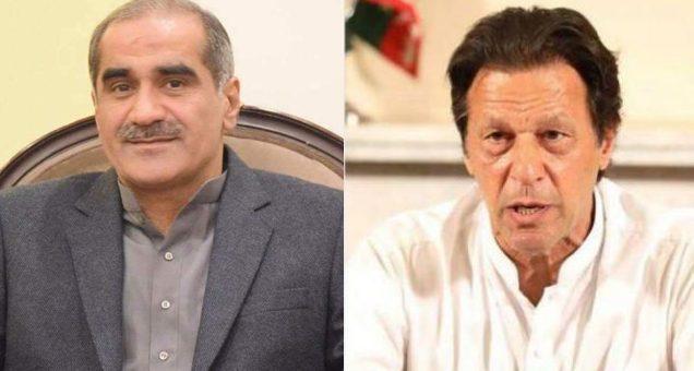 این اے 131: لاہور ہائیکورٹ کا دوبارہ گنتی اور عمران خان کی جیت کا نوٹیفیکیشن روکنے کا حکم