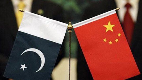 سی پیک کو کوئی خطرہ نہیں، چین نے برطانوی جریدے کے الزامات مسترد کر دیئے