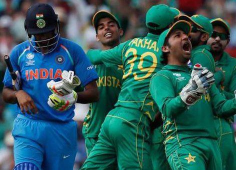 ایشیا کپ2018: روایتی حریف پاکستان اور بھارت آج آمنے سامنے