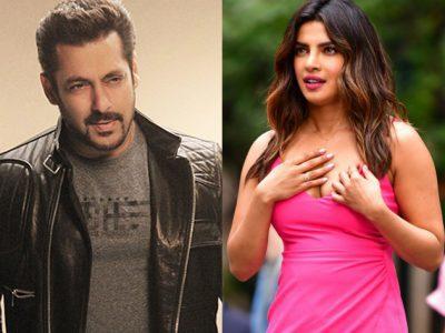 Priyanka-called-Arpita-1000-times-to-work-in-Bharat-Salman-Khan