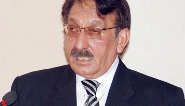 سابق چیف جسٹس افتخارچوہدری کا داماد بڑے کرپشن سکینڈل میں گرفتار