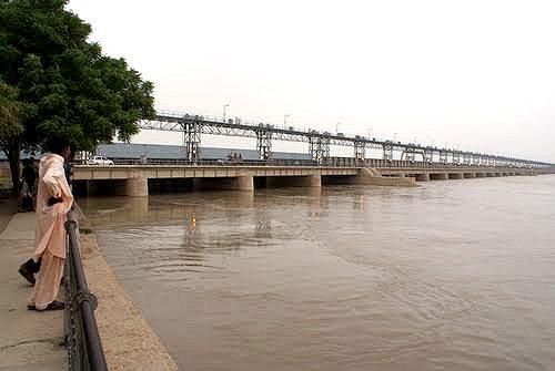 واپڈا کا دریائے سندھ پر ڈیم بنانے کا منصوبہ، حکومت کو پلان پیش