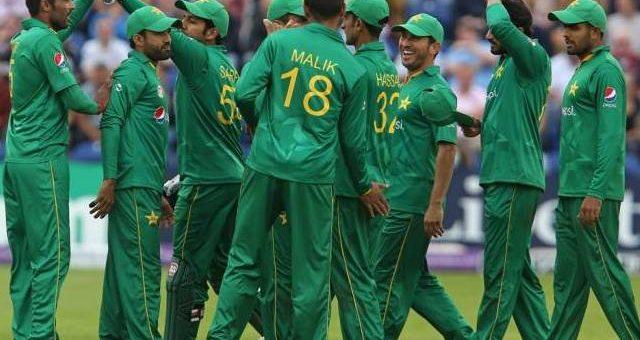 ایشیاء کپ 2018: پاکستان کی 16 رکنی کرکٹ ٹیم کا اعلان کر دیا گیا