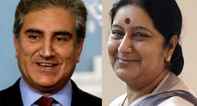 """بھارت نے """"ہاں"""" کر دی، نیویارک میں پاک بھارت مذاکرات طے"""