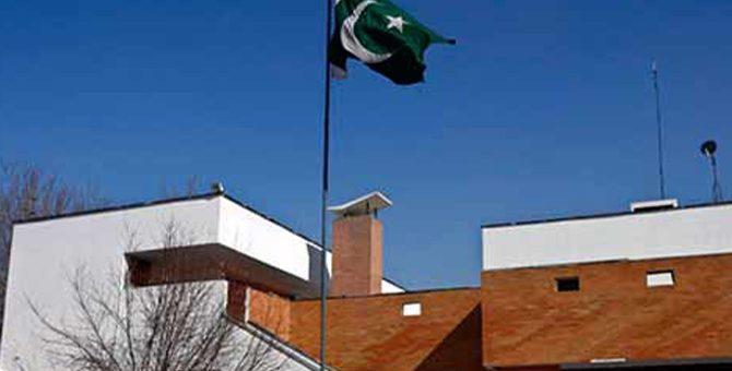 افغان حکام کی یقین دہانی، جلال آباد میں پاکستانی قونصل خانہ کل سے کھلے گا