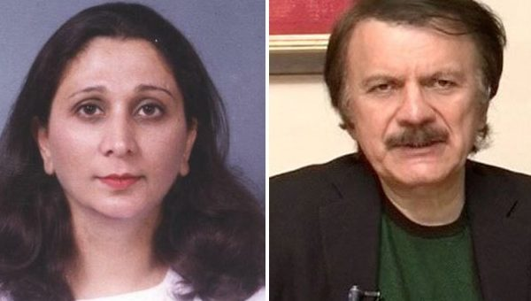 ن لیگ کے 2 سینیٹرز سعدیہ خاقان عباسی اور ہارون اختر نااہل