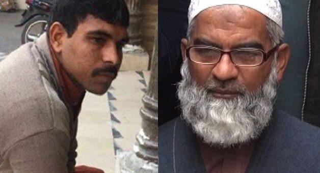 زینب کے قاتل کو سرعام پھانسی دی جائے، والد کی عدالت میں درخواست