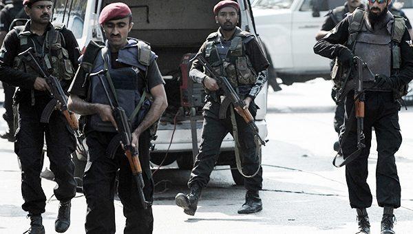 آسیہ مسیح کی رہائی، احتجاجی مظاہروں پیش نظر ملک بھر میں ہائی سیکیورٹی الرٹ